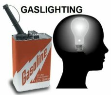 Gaslighting and Gambling Addiction