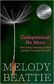 Codependent No More Gambling Addiction Self Help Book